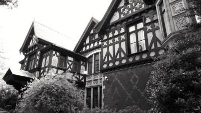 Brankesmere Queens Crescent Southsea 1895