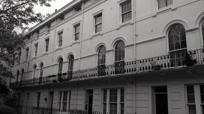 Portland Terrace (North) Southsea 1849 (Owen)