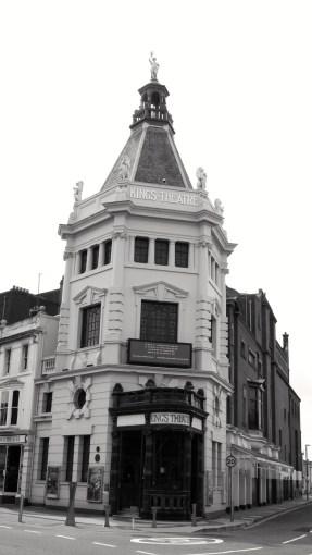 Kings Theatre Southsea 1907