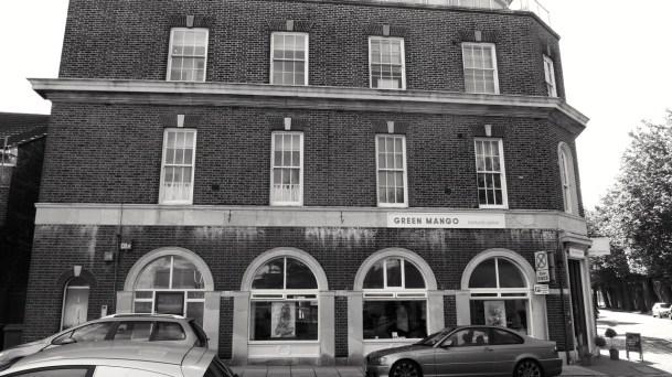 20 Ordnance Row Portsmouth C19