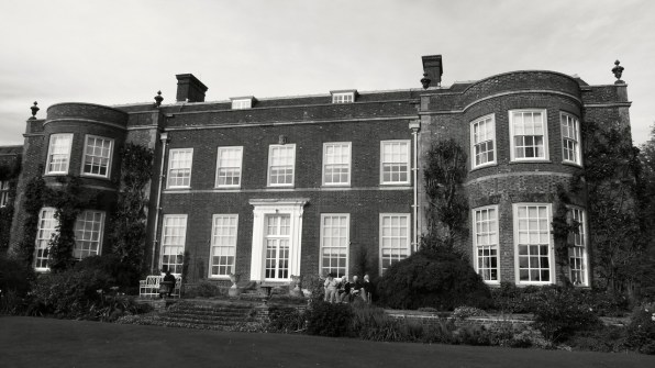Hinton Ampner House (South) 1790, 1875, 1937