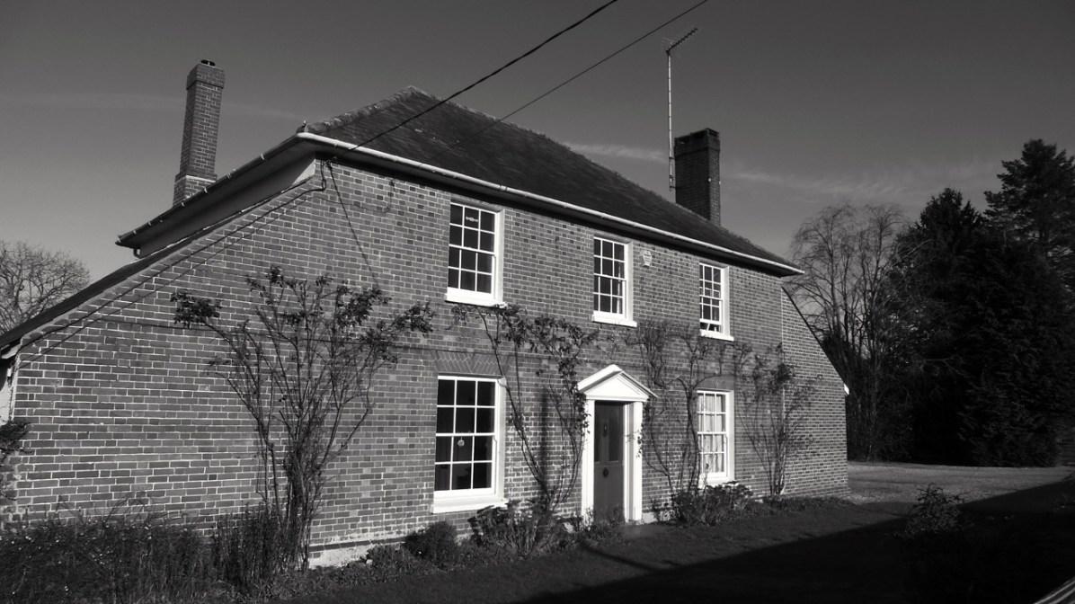 Tempus House Hinton Ampner C18