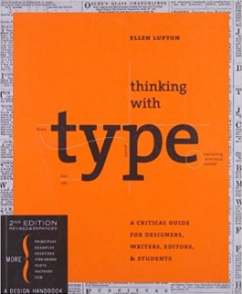 Books for Book Designers