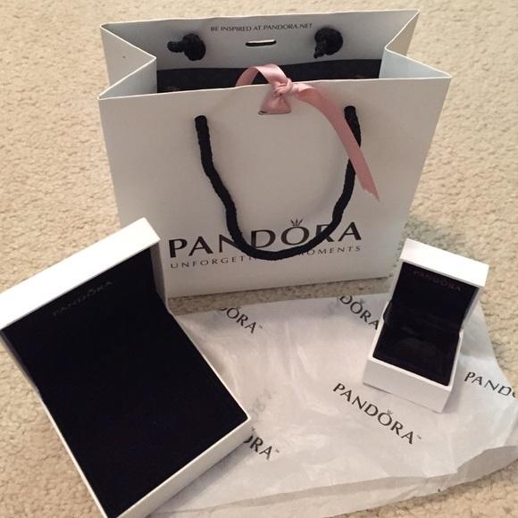 Pandora Box Bracelet