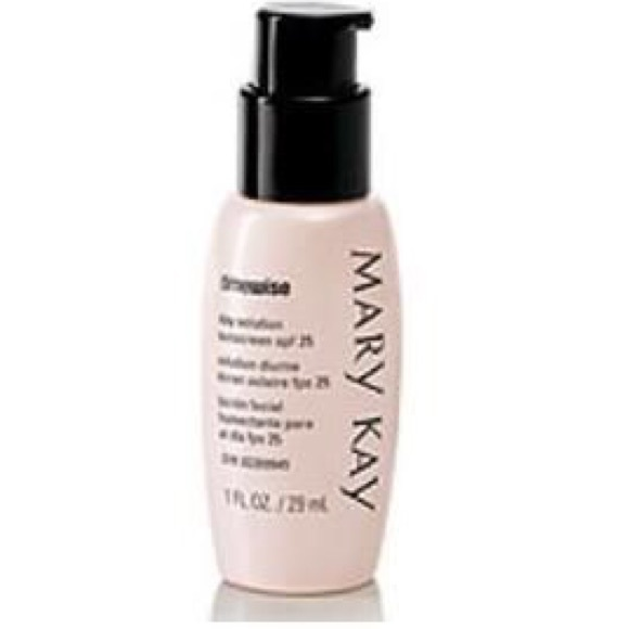 Timewise Sunscreen Mary Kay