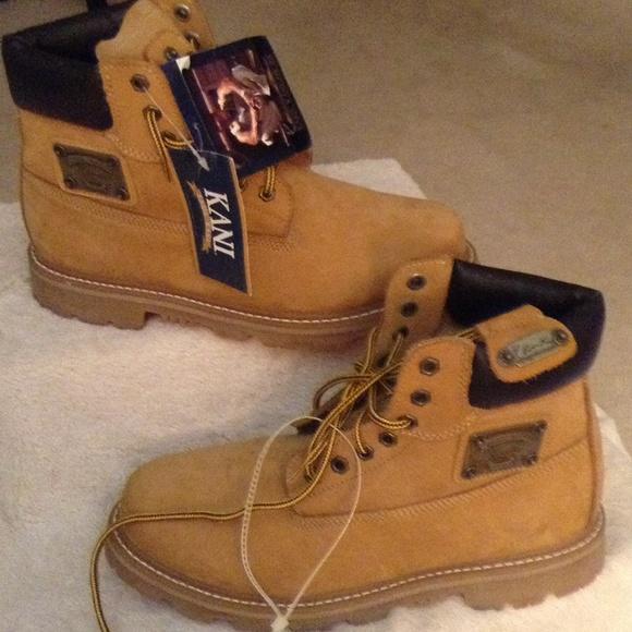 Christian Louboutin Men Shoes Boot