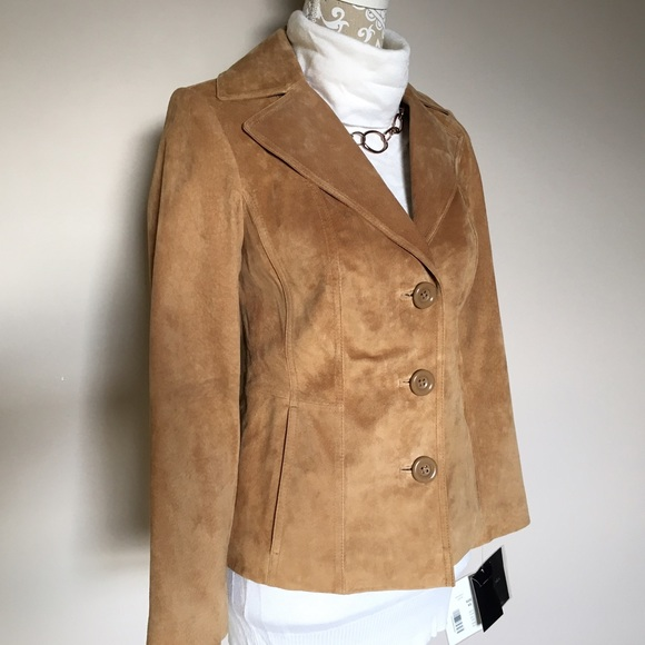 Preston Long New York Camel Coat