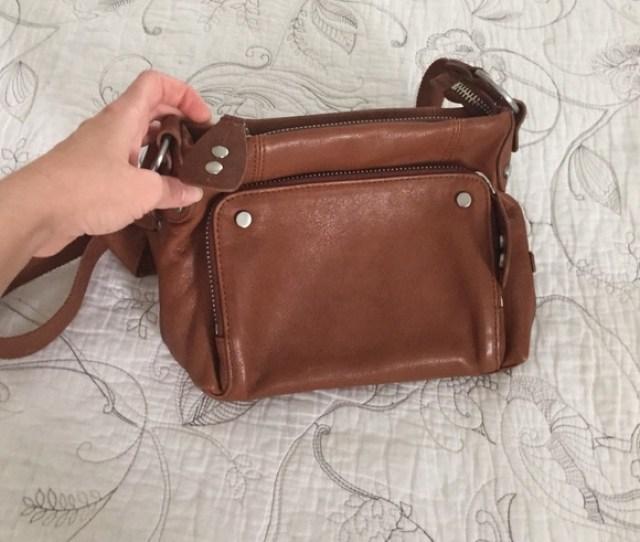 Brand New Ellington Eva Cross Body Bag