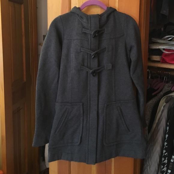 Gap Camo Utility Jacket