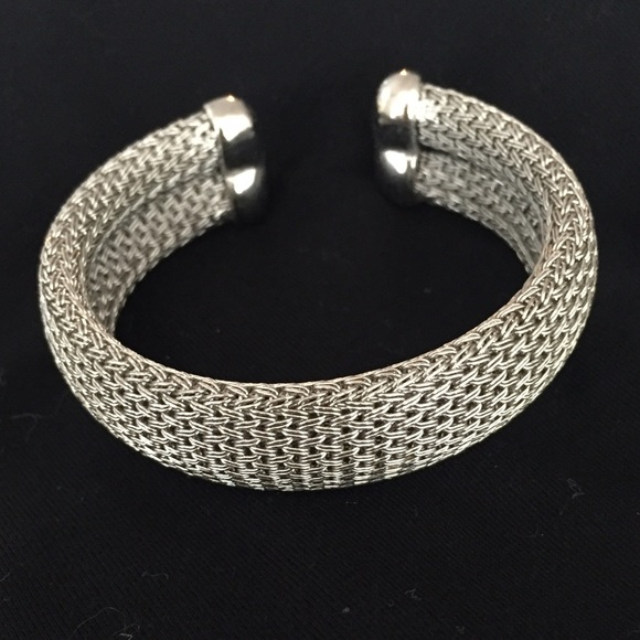 Chicos Silver Earrings