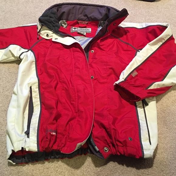 Winter Discount Coats Columbia