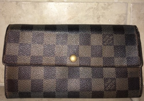 2afdb72aa Louis Vuitton Bags Paris Made In Spain Wallet Poshmark Select Size To