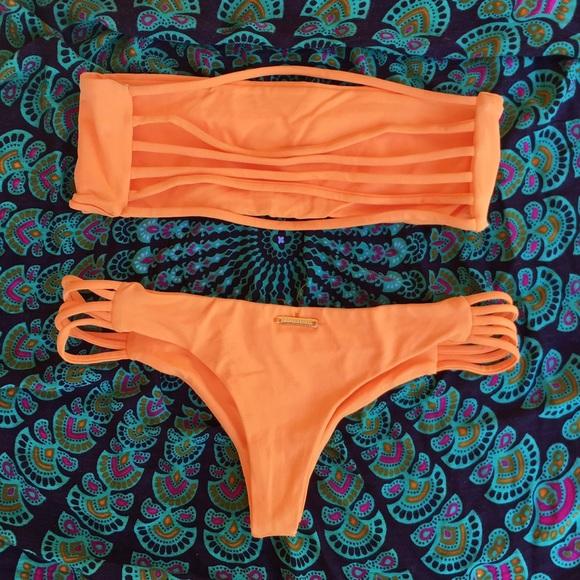 San Lorenzo Youth Swimwear