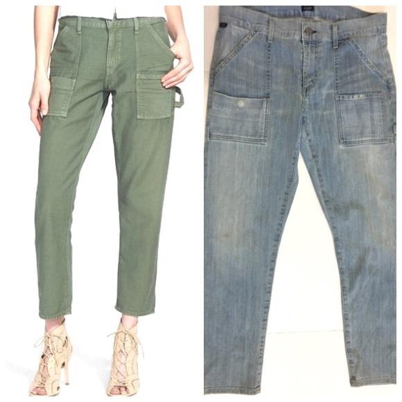 Size 20 Levi Skinny Jeans Cargo