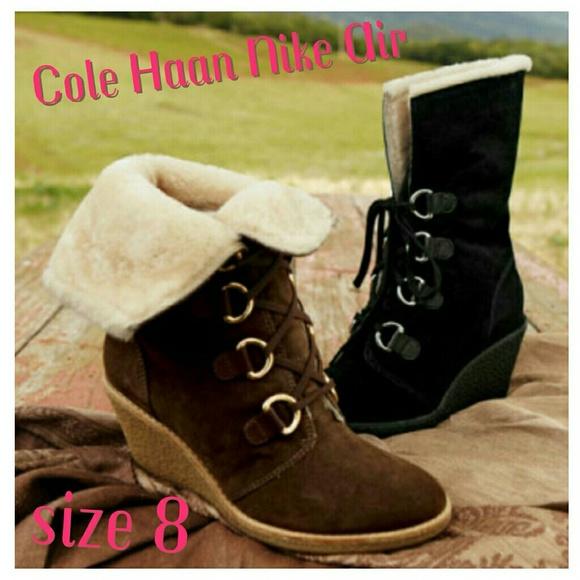 Nike Rain Cole Shoes Haan