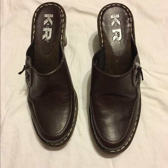 Kim Rogers Shoes