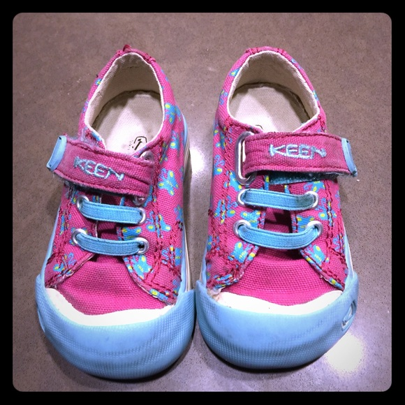 Keen Baby Shoes Size 4