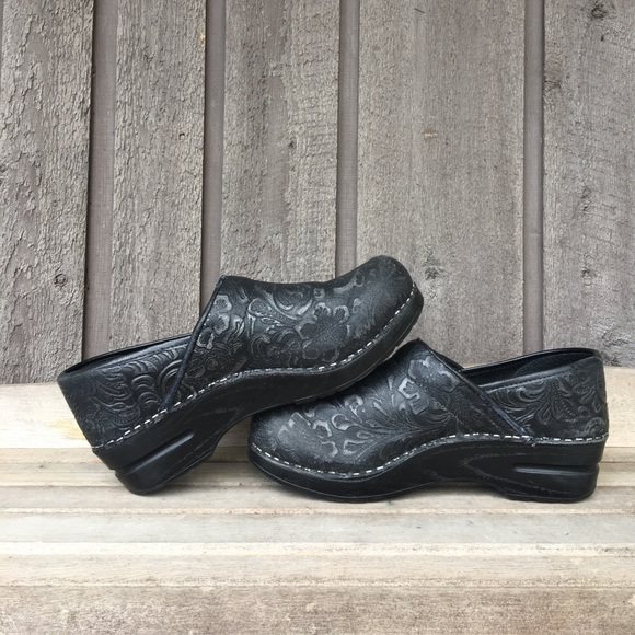 Dansko Shoes Non Slip