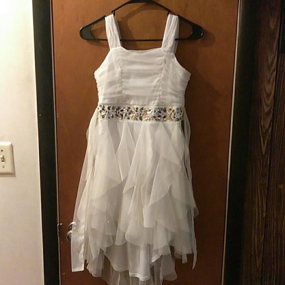 Jcpenney White S Dresses