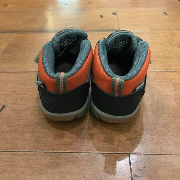 Keen Toddler Shoes Size 8