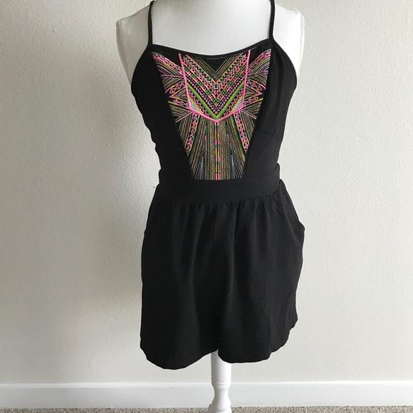 Gianni Bini Aztec Dress