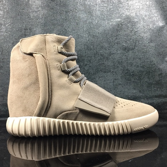 Kanye West Light Shoes