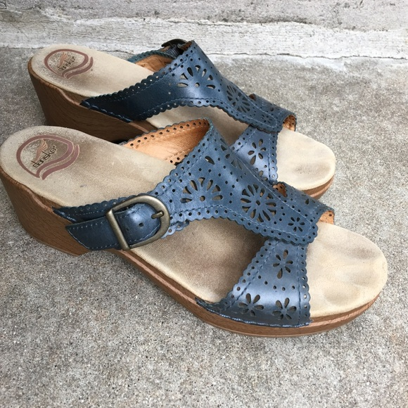 Dansko Summer Shoes 2017
