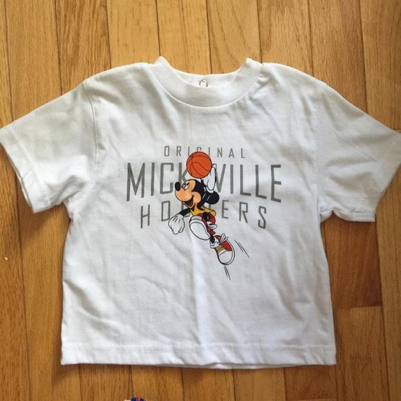 walt disney baby - New! With tags 3pc Mickey/Basketball ...