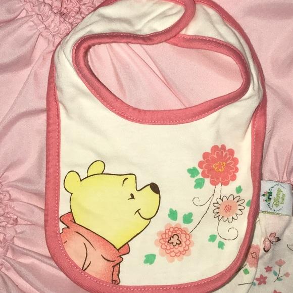 46% off Disney Other - 🍼Disney Baby 3-Piece Winnie the ...