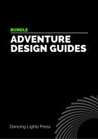 Adventure Design Guides [BUNDLE]