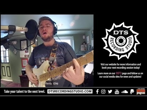 Calvin Okulicz - Next To You - Of Rust & Bone (Cover)
