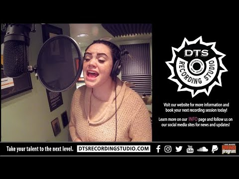 Heather Ford - All I Ask - Adele (Vocal Cover)