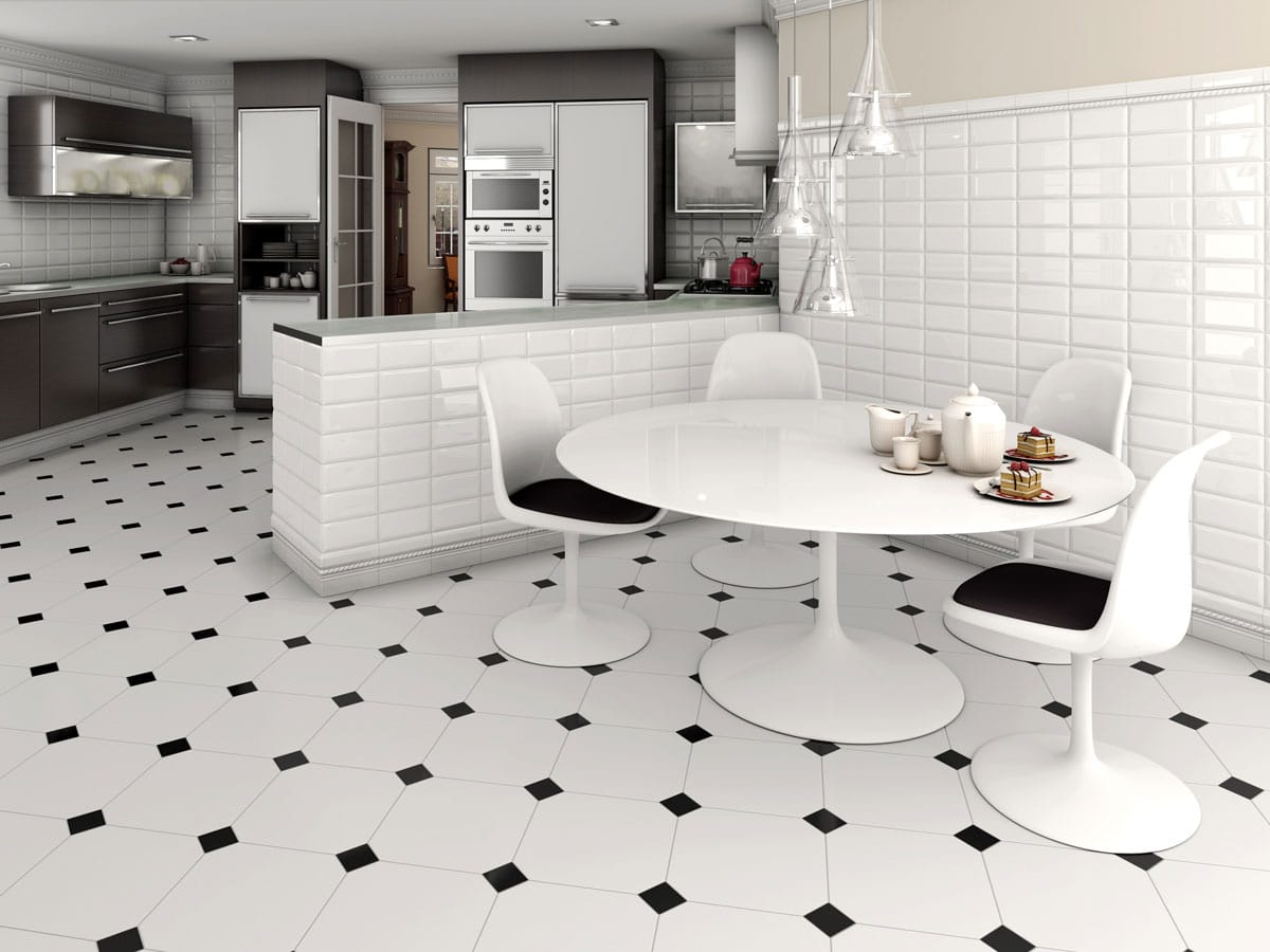 Dublin Octagon Floor Tiles Floor Tiles In Portsmouth Dtw Ceramics Uk