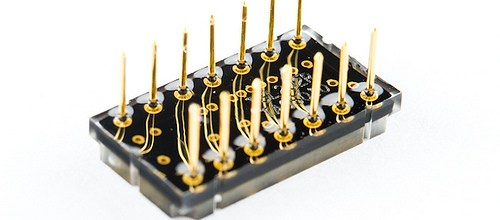 Microchips | Dallas Product Photography