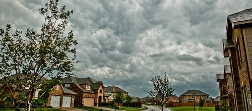 Storms 2011 | Dallas National Geographic Photography