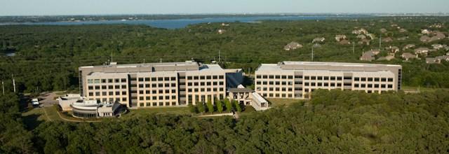 Sabre Aerials | Dallas Aerial Photography