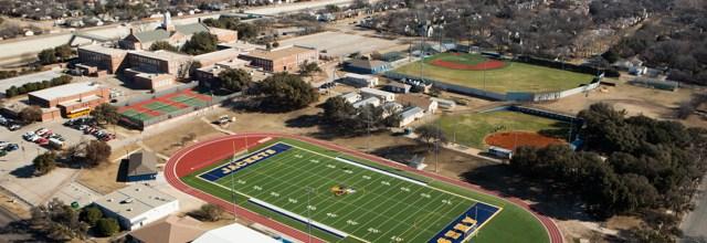 Stadium Aerials – PSC