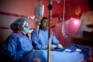 dallas medical photographer