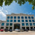 Commercialreal estatephotographofofficebuildinginDallas