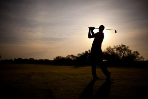 34 golf