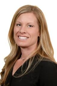 Leah Butler superwoman office manager