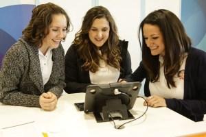 digital sharing ipad dallas