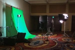 greenscreen video 2