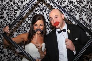 wedding photobooth dallas