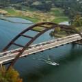 austin aerial photography