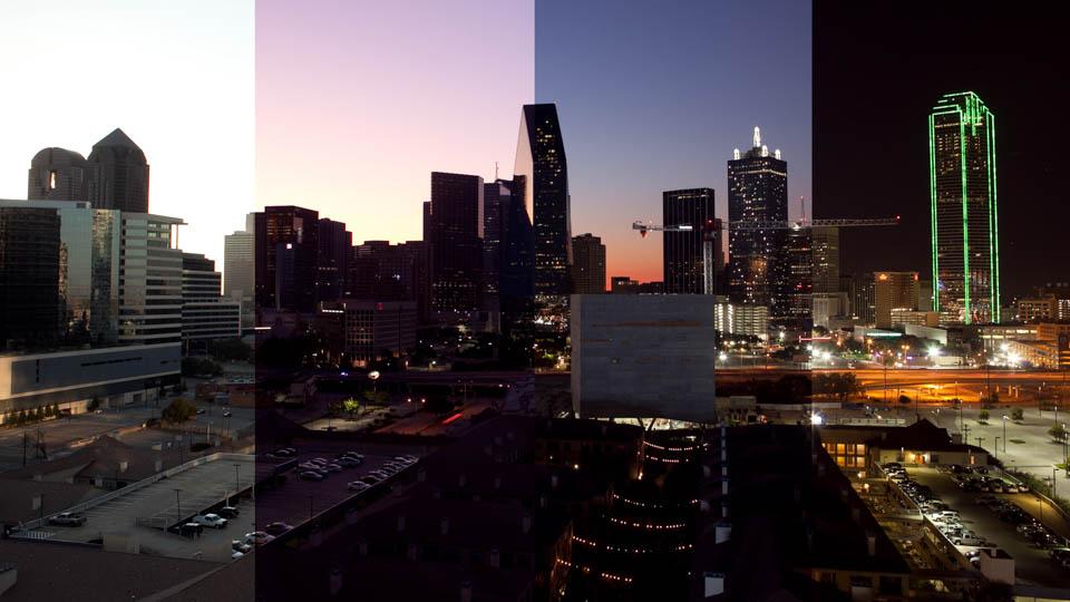 time-lapse film maker