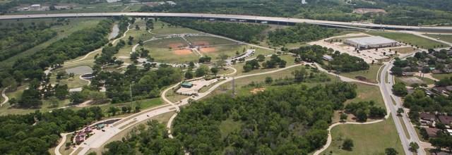 Grand Prairie Parks