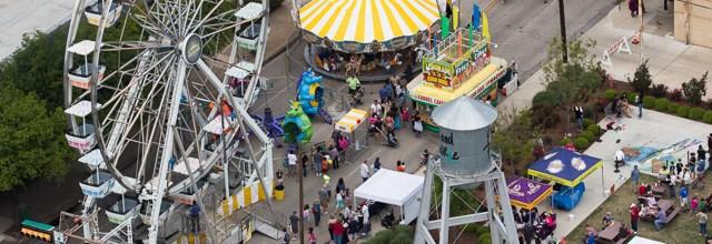 Main Street Festival