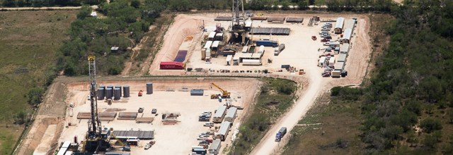Aerial Photography for Sabine Oil