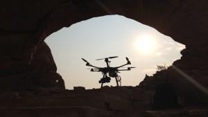 dallas  drone video